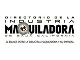 Directorio de la industria maquiladora de BC